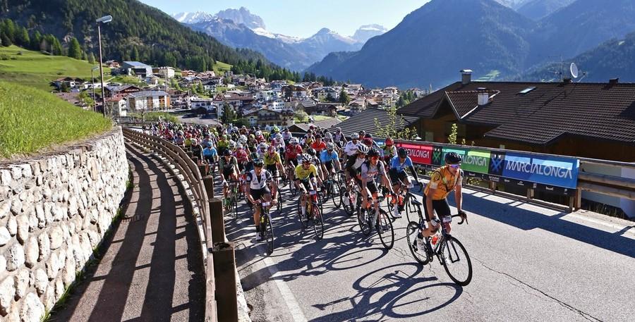 Annullata la Marcialonga Cycling Craft, arrivederci al 2021