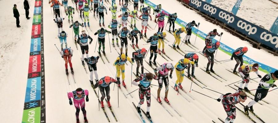 Rinviato a gennaio il via del Visma Ski Classics: ecco il nuovo calendario
