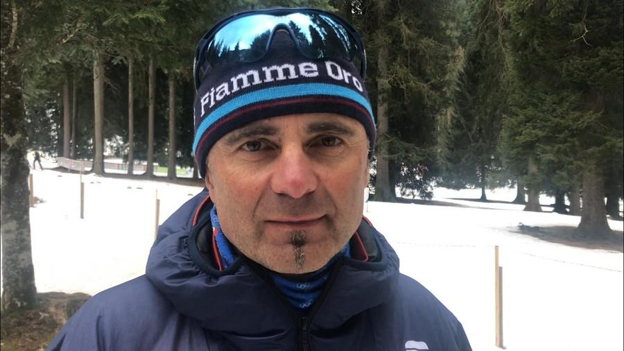 """Fondo - Marco Selle parla dal raduno di Ramsau: """"Ci alleniamo in una situazione perfetta"""""""