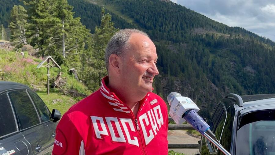 """VIDEO - Markus Cramer a Fondo Italia: """"Un gruppo internazionale può essere il futuro dello sci di fondo"""""""