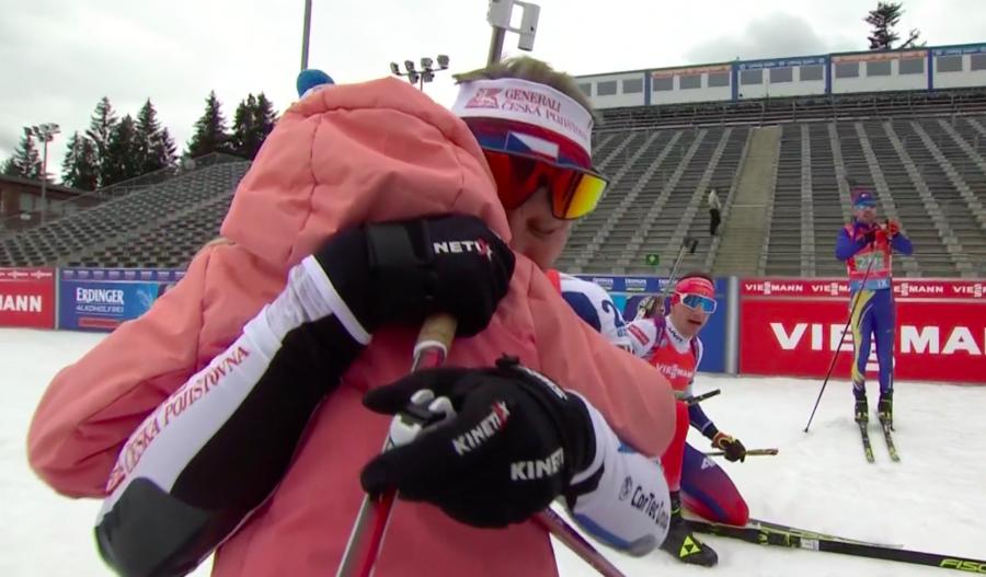 """Biathlon - A Nove Mesto il ritiro di Moravec: """"Era il momento giusto per dire addio"""""""