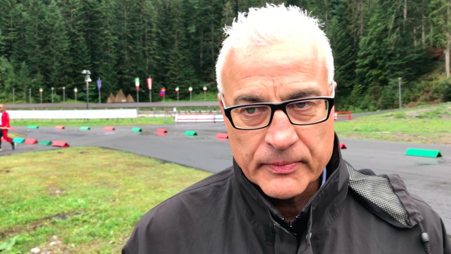 """Manuele Ferrari: """"A meno di un anno dalla Tempesta Vaia, la Carnia Arena si è dimostrata ancora all'altezza"""" (VIDEO)"""