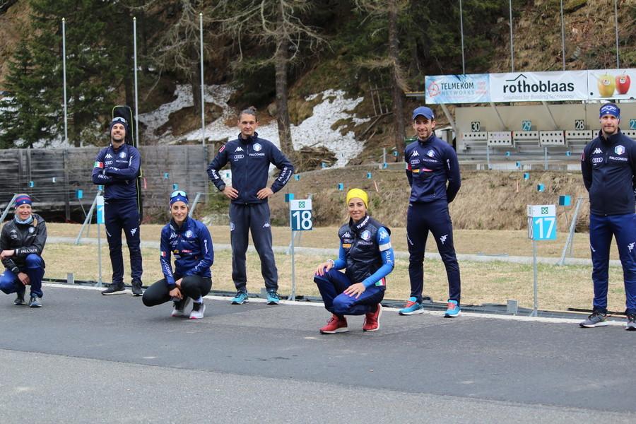 Foto Credit: Katharina Fleischmann, Comitato Organizzatore della Val Martello