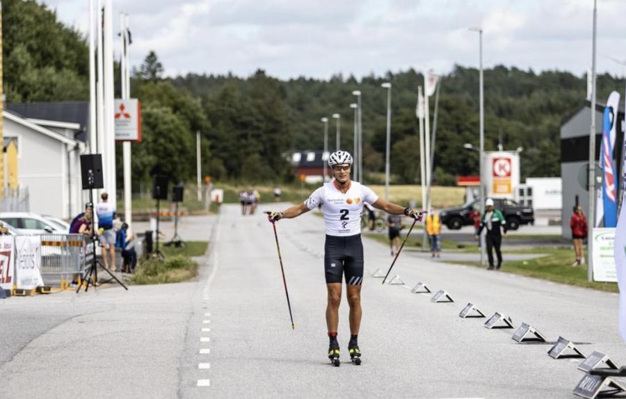 Toppidrettsveka: Astrid Øyre Slind e Max Novak vincono la 55 km in classico; che rimonta Bjørgen!