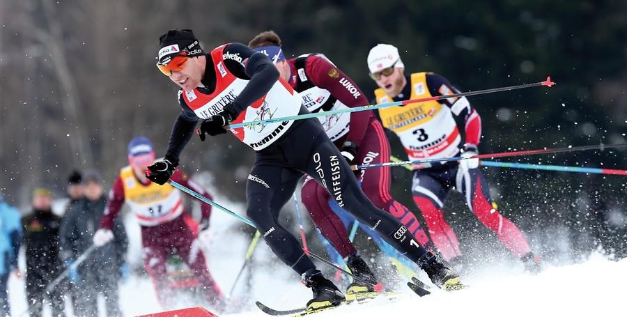 Fondo: la sfida tra Dario Cologna e Petter Northug infiamma la Marcialonga 2020