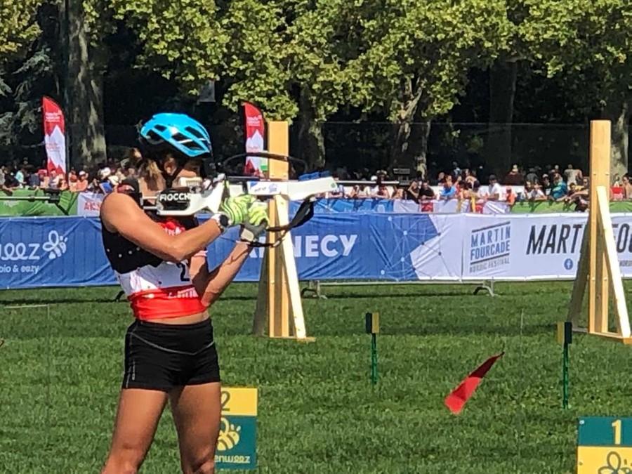 Biathlon - Grande novità per il 2021: l'IBU sta pianificando una competizione estiva in tre tappe