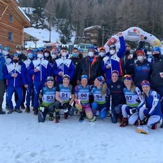 Sci Alpinismo, Sci Nordico e Biathlon - Programma ed orari delle gare di domenica 28 marzo 2021