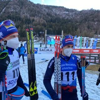 Sci Nordico e Biathlon: programma ed orari delle gare di sabato 27 marzo
