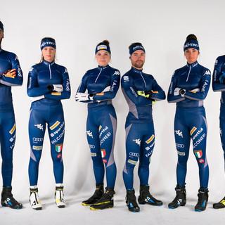 Combinata Nordica - Tre azzurre nella storica prima della Coppa del Mondo femminile; tra gli uomini torna Pittin!