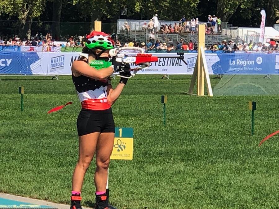 Biathlon -  Tanti i motivi d'interesse nei Campionati Italiani Estivi in Val Martello