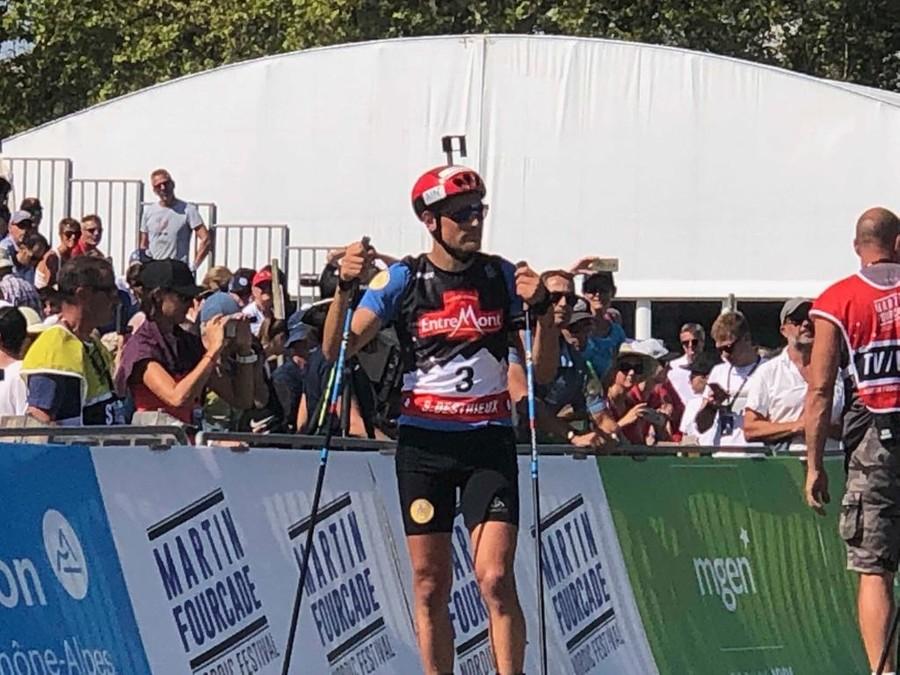 "Biathlon - Desthieux: ""Al primo raduno senza Fourcade sembrava mancasse qualcosa"""
