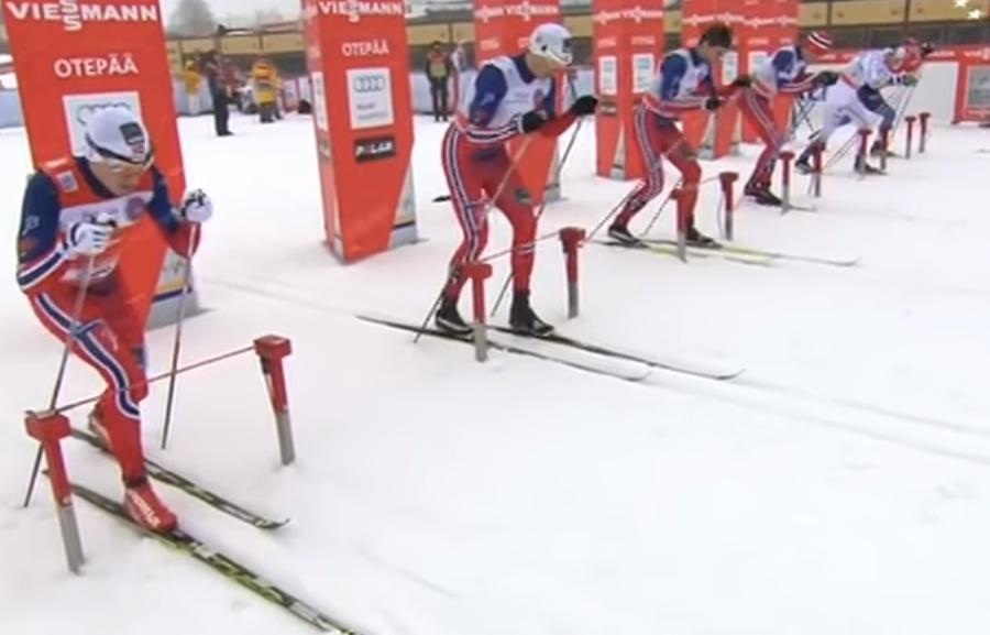 La Coppa del Mondo di Sci di Fondo torna a Otepää a due anni di distanza [Presentazione maschile]