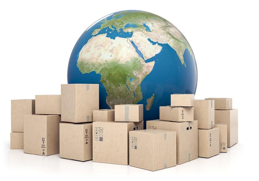 Spedire pacchi all'estero online: la soluzione più conveniente e comoda!