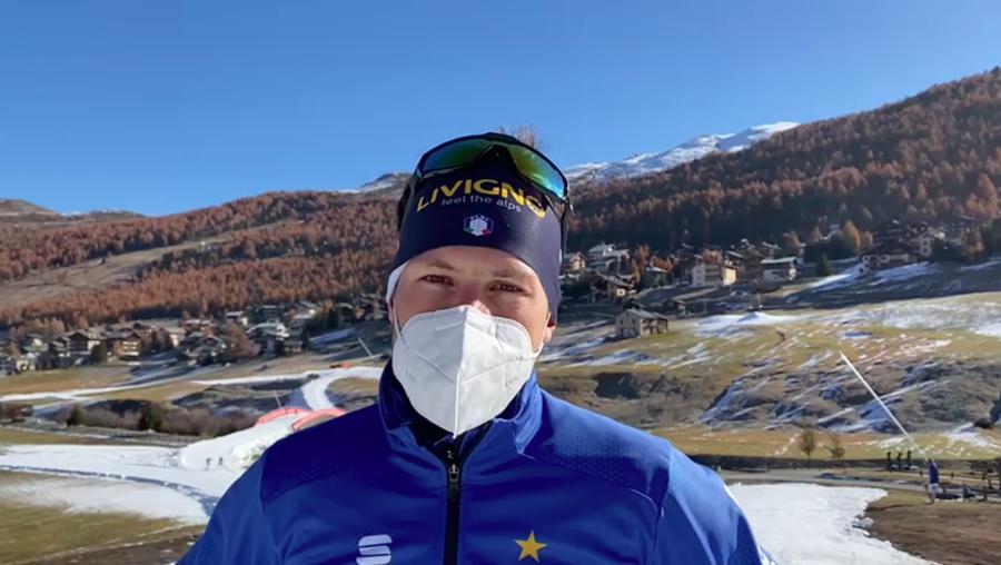 """Biathlon - Paolo Rodigari: """"Speriamo si possa presto indossare il pettorale"""""""