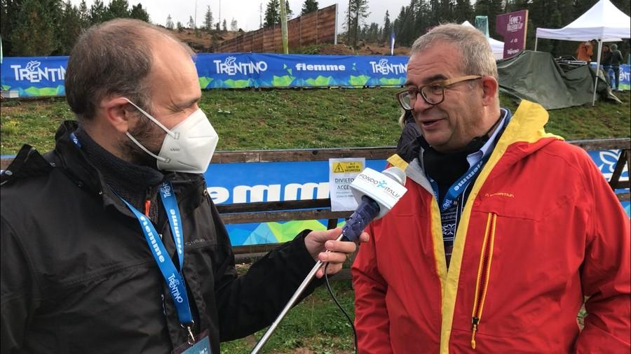 """Piero De Godenz: """"Le Olimpiadi per ribadire l'importanza e la credibilità degli eventi sportivi per il nostro paese"""""""