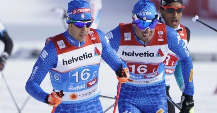 Fondo - Le squadre di Coppa del mondo dal 31 maggio al Passo dello Stelvio per il primo allenamento in ghiacciaio