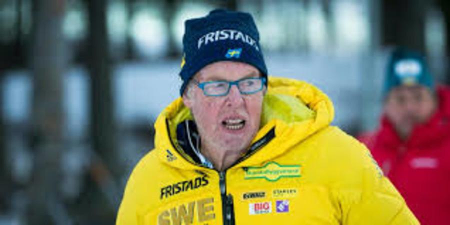 Wolfgang Pichler e Rikard Grip al lavoro per formare la nazionale svedese di combinata nordica femminile