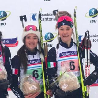 Biathlon - Dieci atleti convocati per gli Europei Juniores di Hochfilzen