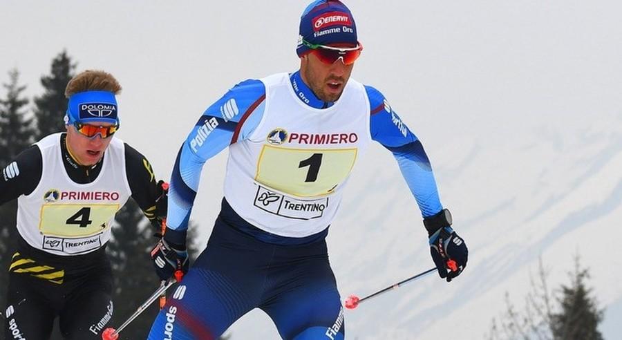 Federico Pellegrino eletto nel Consiglio Nazionale del CONI in quota Atleti