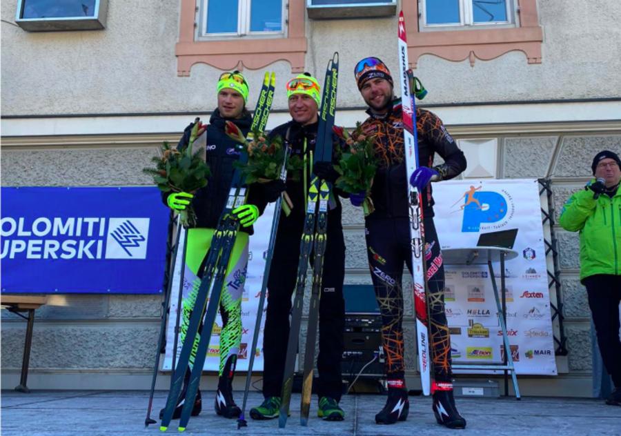 Granfondo, Pustertaler Ski-Marathon: vittorie per Legkov, Pellegrini, Daprà e Dotzler
