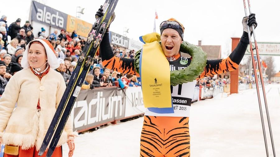 """Sci di Fondo - Petter Eliassen ripercorre la sua carriera: """"Passare allo Ski Classics ha rappresentato la svolta"""""""