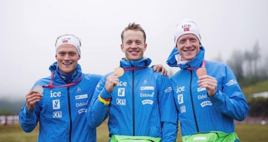 Credit Foto: skiskytterlandslaget