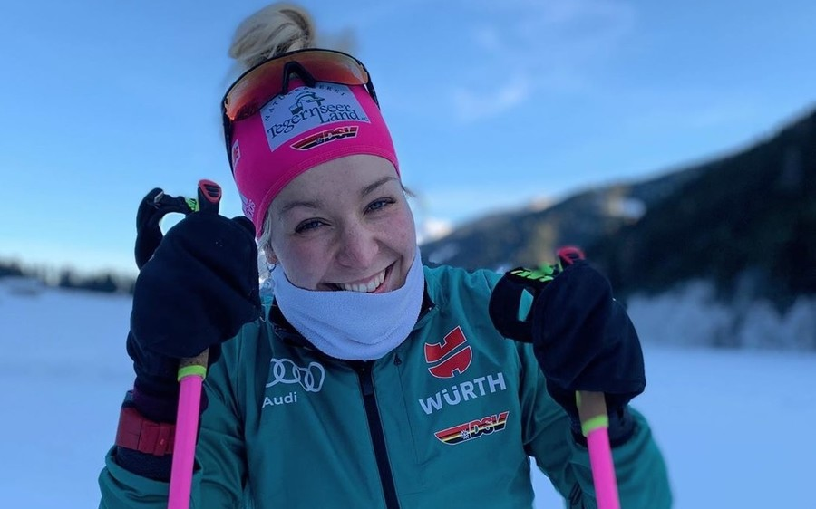 Biathlon, IBU Cup –  Vittoria della tedesca Stefanie Scherer nella short individual di Obertilliach