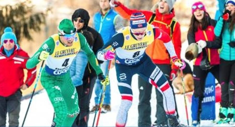 """Fiemme Ski World Cup: via alle iscrizioni per la """"Rampa con i Campioni"""" di domenica 5 gennaio"""