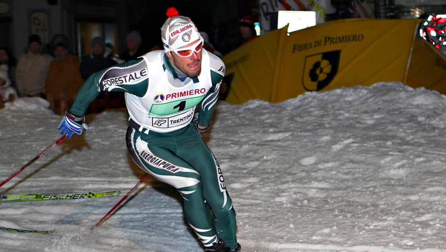 Fondo - Renato Pasini descrive la pista dei Campionati Italiani Assoluti e Giovanili sprint e team sprint
