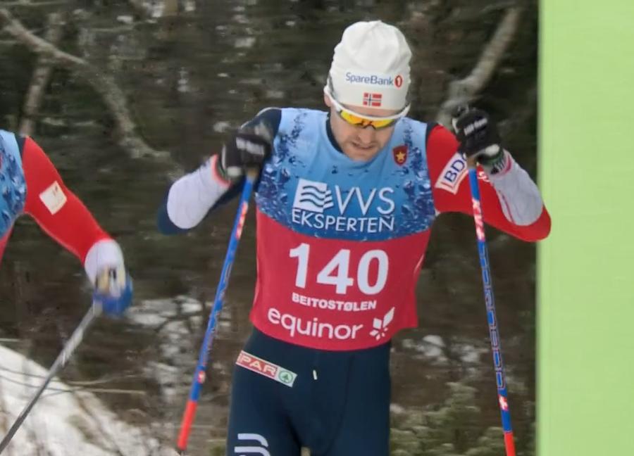 La Coppa del Mondo di Sci di Fondo torna a Beitostølen [Presentazione maschile]