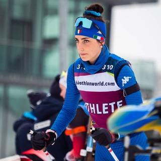 Biathlon - Italia ancora d'argento ai Mondiali Giovanili: Rebecca Passler seconda nella sprint junior