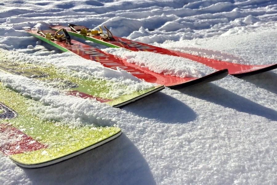 Sci freestyle: gli sciatori da seguire sui social network