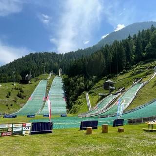 Predazzo pronta ad ospitare i Campionati Italiani di salto e combinata nordica: il programma dell'evento