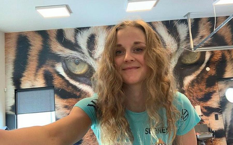 """Biathlon - Stina Nilsson e gli occhi della tigre sulla parete per caricarsi: """"Mi aiuta a spingermi oltre"""""""