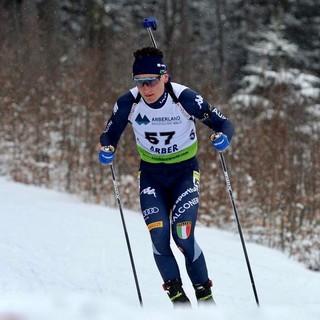 Allarme Coronavirus - Biathlon, che beffa per Stefano Canavese: fuori dagli Europei Juniores perché piemontese