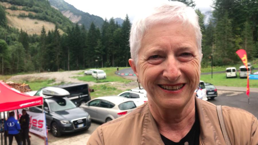 """Intervista a Sandra Romanin, Sindaco di Forni Avoltri: """"Gli atleti apprezzano la Carnia Arena"""""""