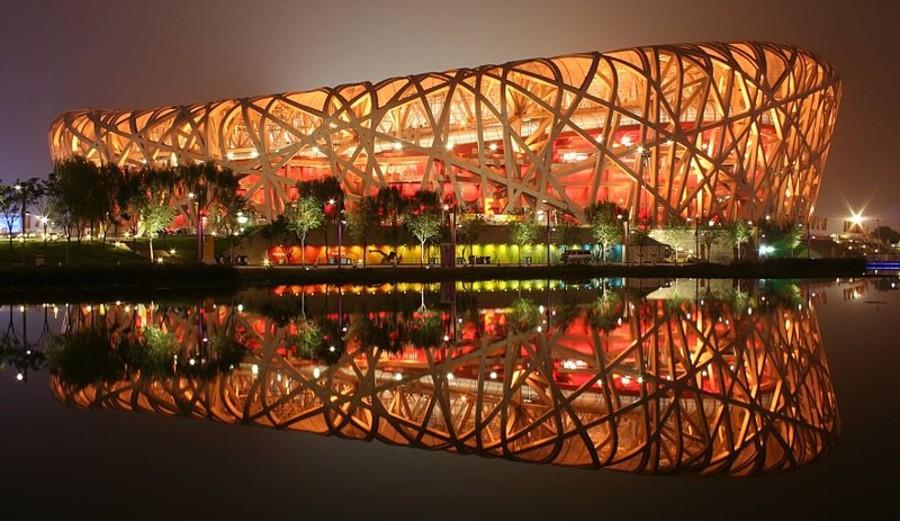 Olimpiadi Pechino 2022: il CIO è soddisfatto di come stanno procedendo le cose