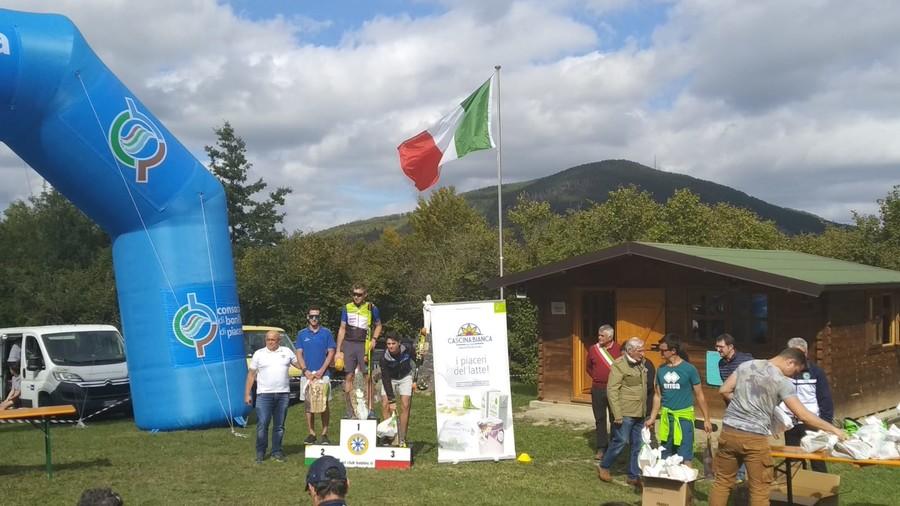 Skiroll - Coppa Italia, a Bobbio dominio di Valentina Maj e Luca Curti