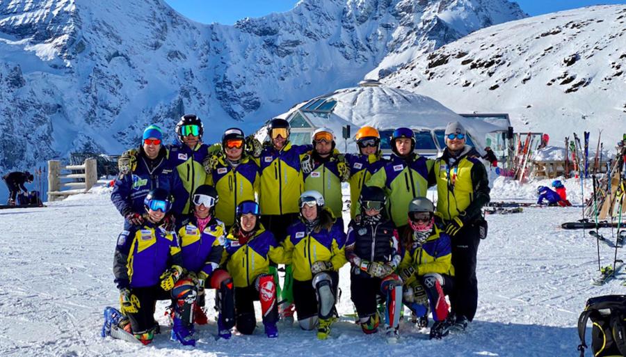 Lo Ski College Veneto presenterà sabato la stagione agonistica 2019/20