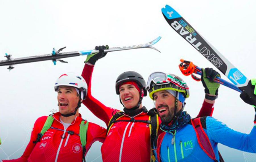 Sci Alpinismo - Mondiali: due bronzi per l'Italia con Antonioli e Canclini nella sprint senior ed espoir