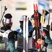 Sci Nordico e Biathlon - Il programma e gli orari delle gare di sabato 7 marzo