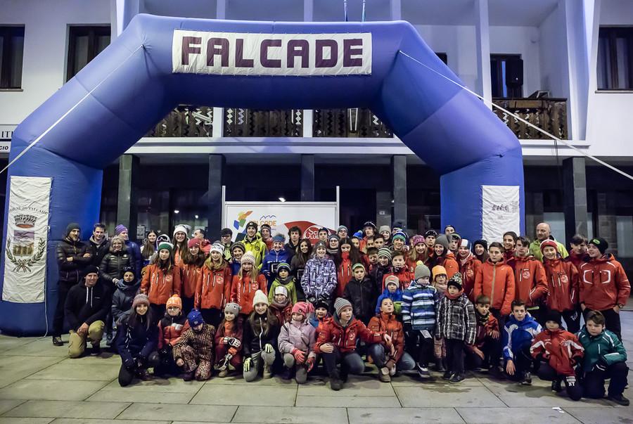 Fondo e Biathlon: lo Sci Club Val Biois ha presentato le sue squadre