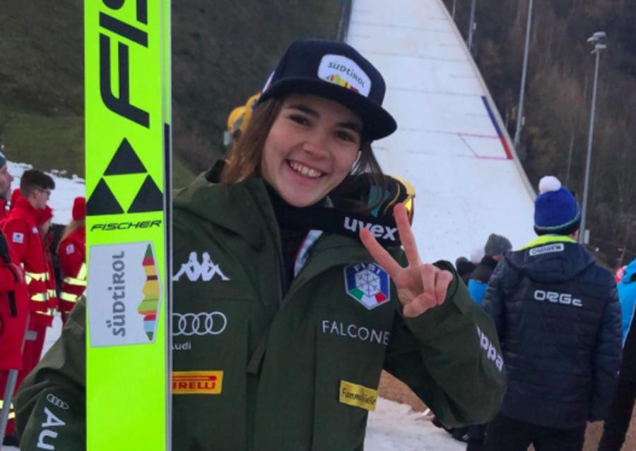 Salto e combinata nordica - La selezione azzurra per i Mondiali Juniores di Oberwiesenthal