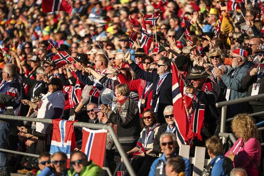 Biathlon - Cancellata la tappa di Coppa del Mondo a Oslo!
