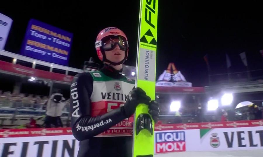 Quattro Trampolini - Ad Oberstdorf il salto batte il covid: il rientrante Geiger vince lo splendido duello con Stoch