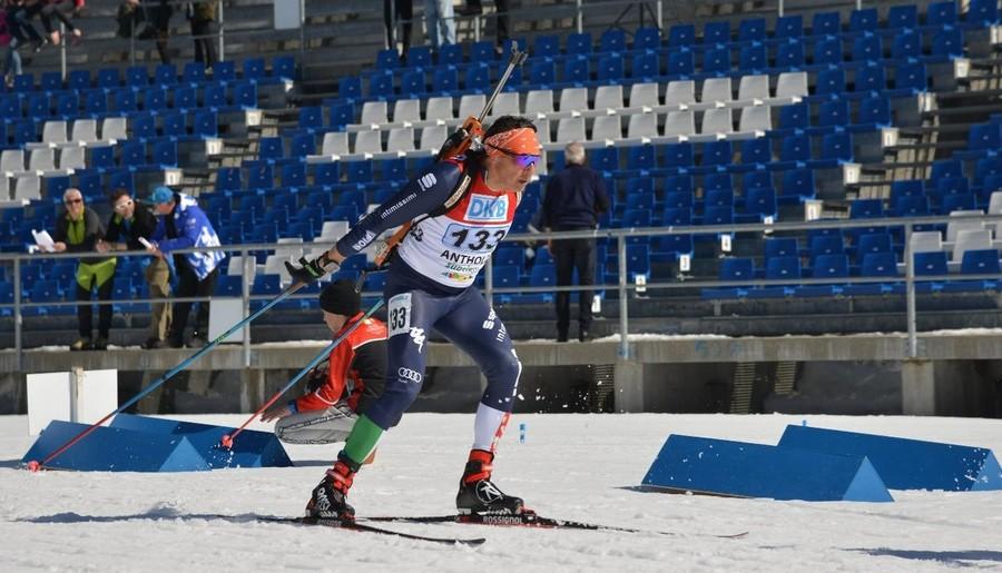 """Innsbruck - Quattro biatleti italiani ai prossimi Winter World Masters Games, Stefano Biazzi: """"Siamo carichi!"""""""