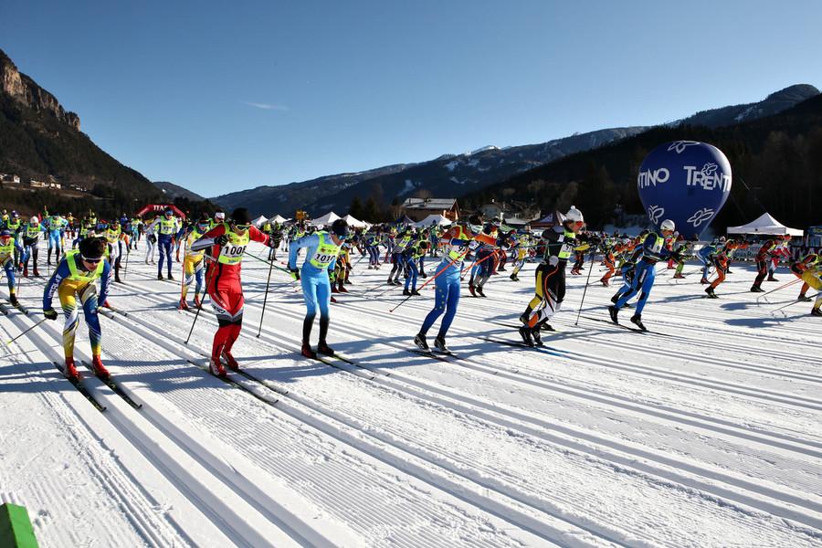 Belle notizie dalla Val di Fiemme: confermato lo Skiri Trophy del 23 e 24 gennaio 2021