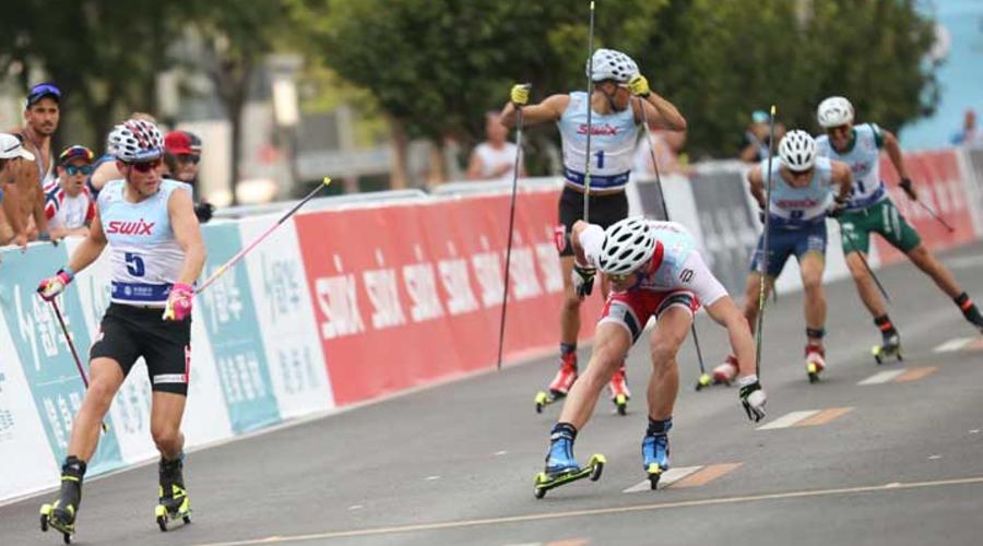 Skiroll: Tanel migliore azzurro nella sprint di Coppa del mondo a Pechino