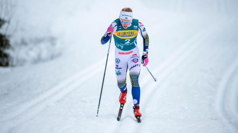 Jonna Sundling - Foto Fischer