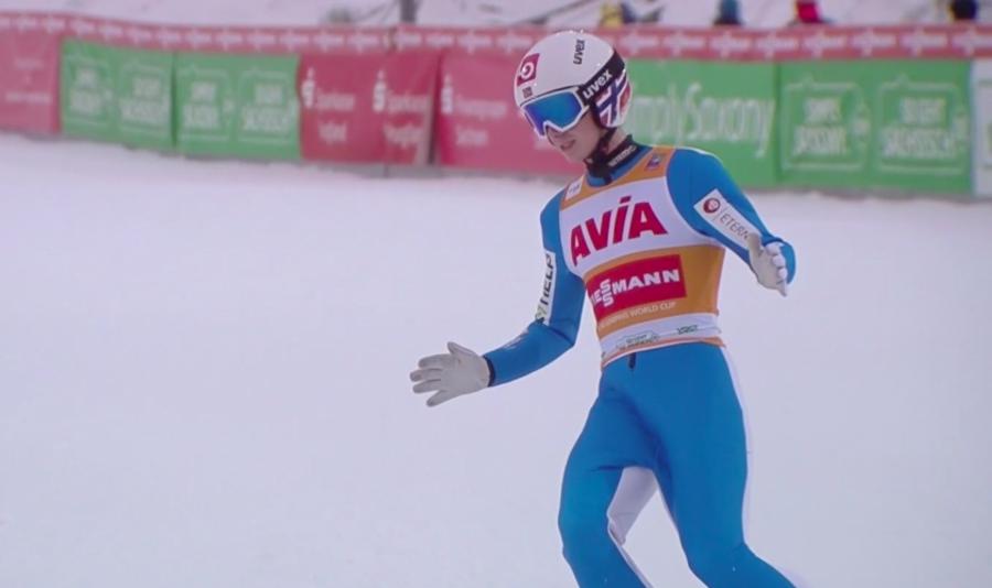 Salto - Mixed team a Rasnov, la vittoria va alla Norvegia guidata da super Granerud